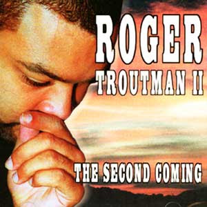 Roger Troutman II - Second Coming - 2000