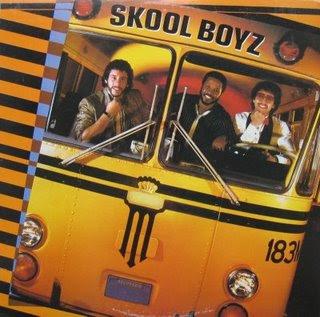 Skool Boyz Before You Go