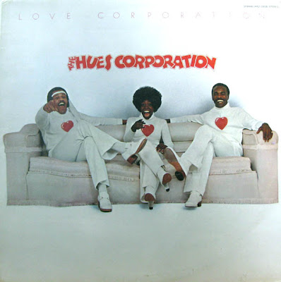 Hues Corporation Your Place Or Mine