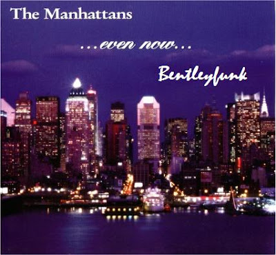the Manhattans with the 2001 album even now , wonderfull love tracks ...