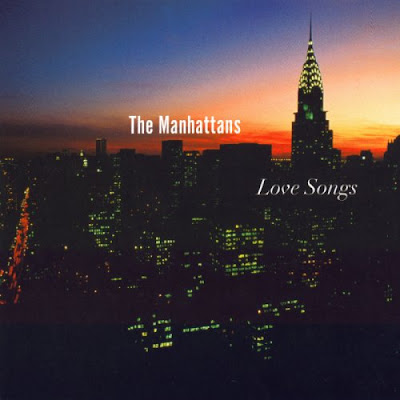 The Manhattans – Love Songs *** 2000