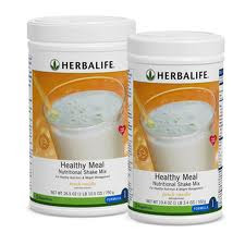 Formula 1 - Nutritious Mixed Soy Powder Drink