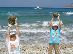 """Καθαρισαμε την παραλία """"ΦΩΚΙΑ"""""""