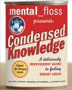 Mental Floss Magazine