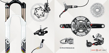 Sram XX Grouset available...