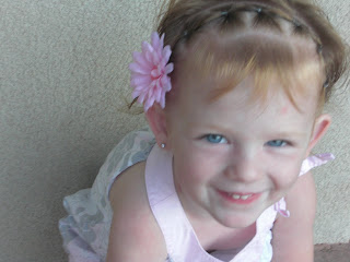 hairstyles for girls the wright hair luau hairstyle toddler