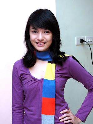 Chelsea Olivia on Indonesian Beautiful Girls  Chelsea Olivia