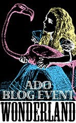 2nd Annual ADO  Blog Event