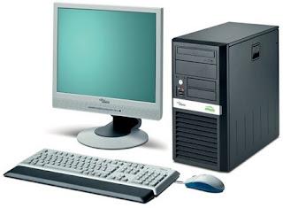 Green Zero Watt PC