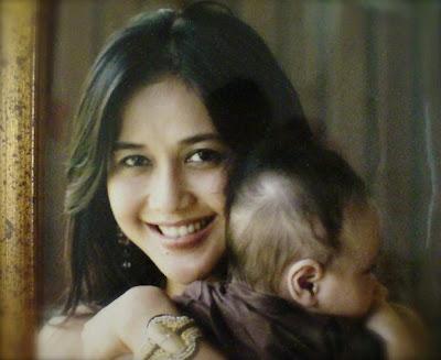 Perceraian Paramitha Rusady dan Alasannya Nenad Bago