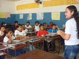 Palestras nas Escolas