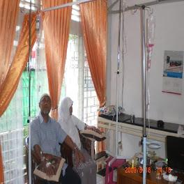 Terapi Khelasi EDTA,   dr.Sri Susidawati