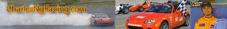 Charles Ng Racing 伍家麒之賽車世界