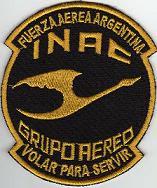 Distintivos Aeronauticos: