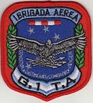 Distintivo del Grupo I de Transporte Aéreo (Del 31-DIC -1999 a la actualidad)