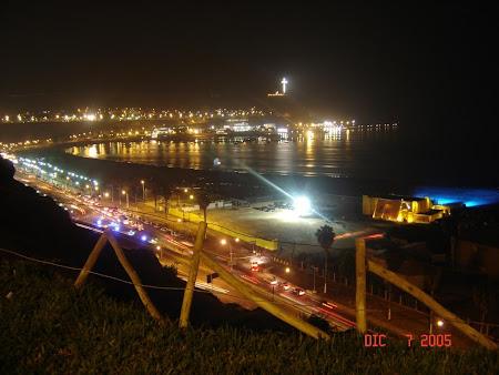Chorrillos de Noche