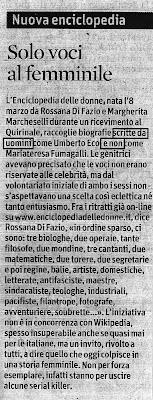 Articoli/News
