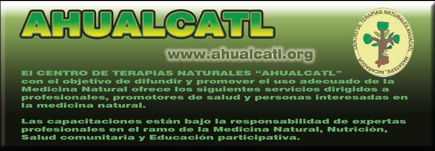 AHUALCATL