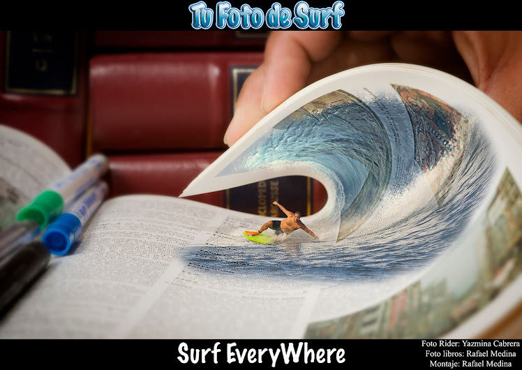 Surf EveryWhere 2