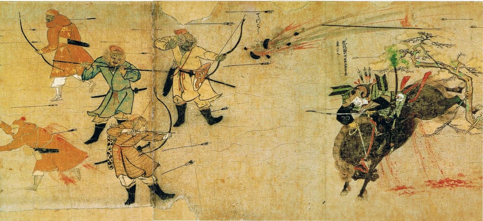 [Noticias] Renovación de Rangos Invasione+mongolo