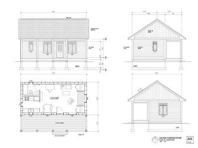 Super Simple Plans from Houseplans.com