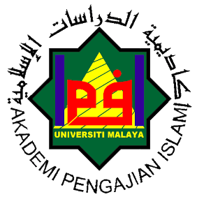 ACADEMY OF ISLAMIC STUDIES UNIVERSITY MALAYA