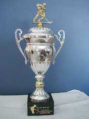 The Anthony Ford Memorial Cup