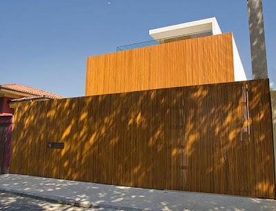 Brazilian Concept Architecture