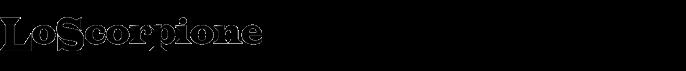 LoScorpione