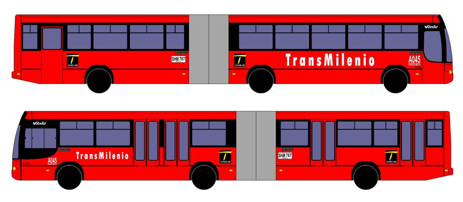 Diseños 2D Tm