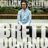 Brett Domino - Gillian McKeith