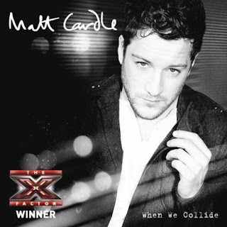 Matt Cardle-When We Collide Lyrics