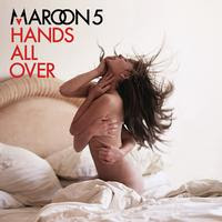 Maroon 5 - Never Gonna Leave This Bed