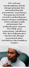 Fungsi PAS