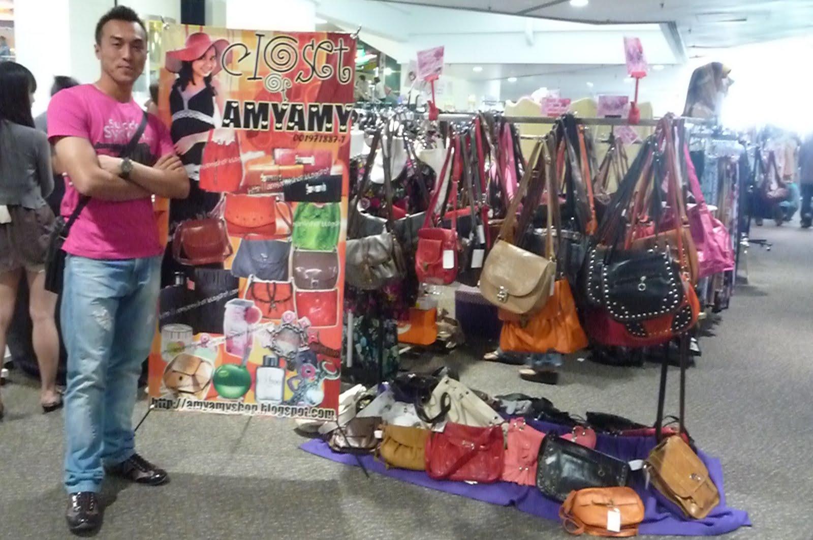 Bazaar Appearances | Make Mine Fabric