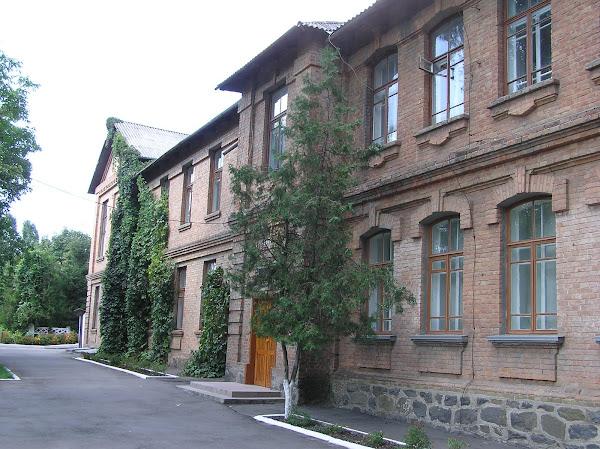 Sukhomlinsky's School