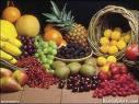 frutas en dieta