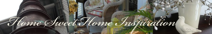 Home Sweet Home Inspiration