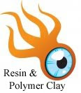 Resin and Polymer Clay Squidoo Lens