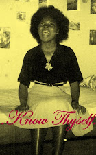 .Know Thyself.