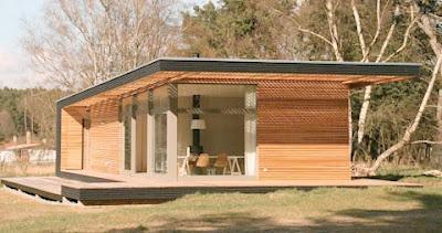 Case in legno prefabbricate prezzi economici