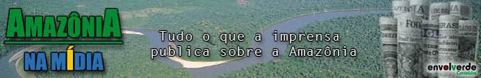 Amazonia na midia