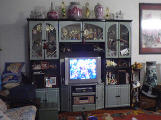 My Penang Home living Hall