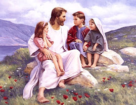 Jesus loves the little children!