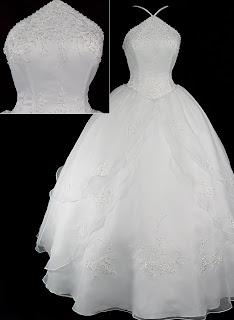 ball+gown+7661 733464 Vestidos Antigos para crianças