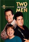 1°TEMPORADA TWO AND A HALF MEN