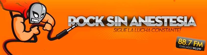 Rock Sin Anestesia