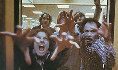 dotd+elevator Zombies im Supermarkt