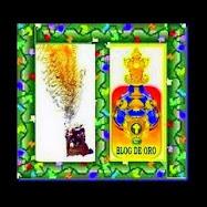 """награда """"Златен блог"""" от Мимето"""