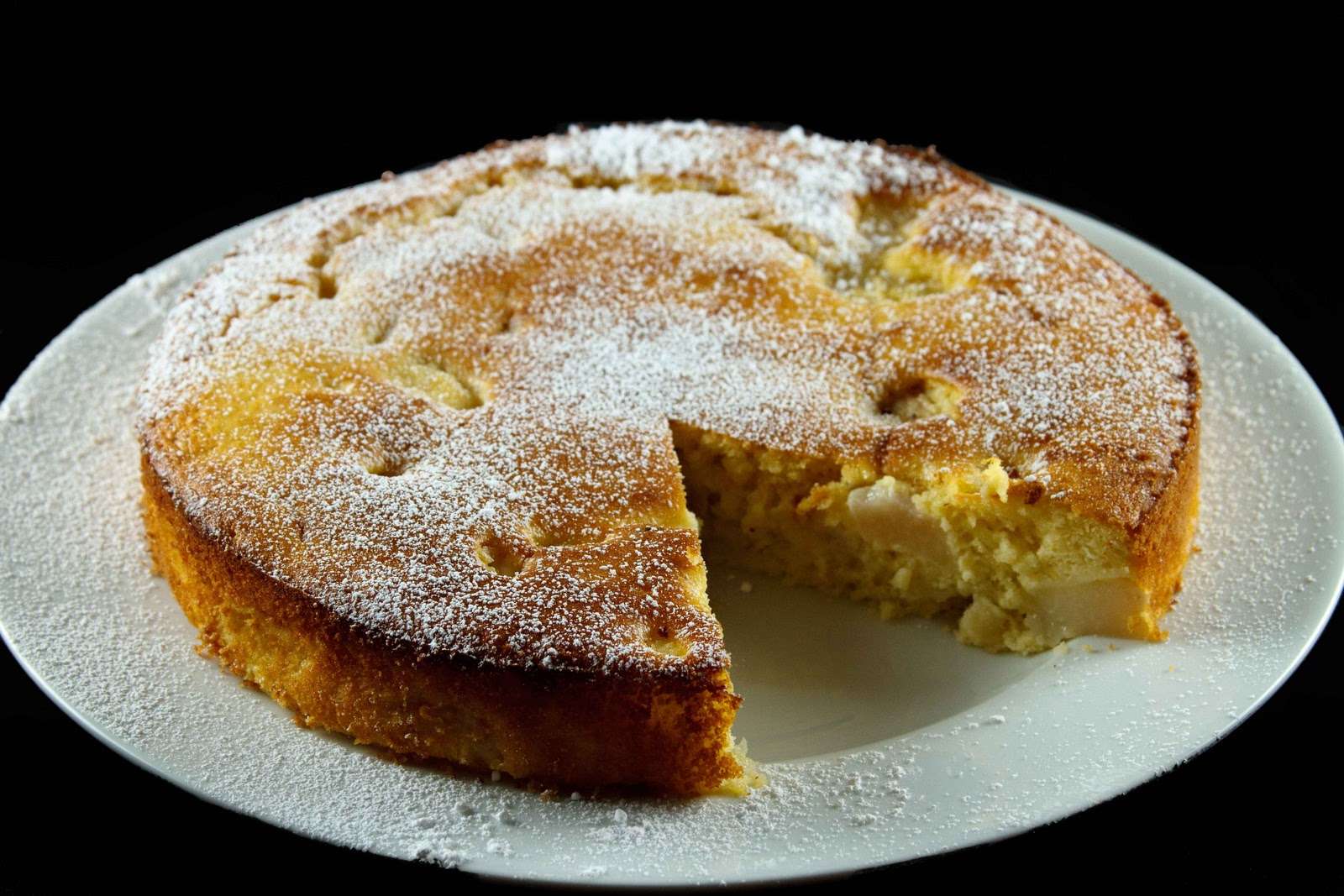 it s a vintage recipe and redo with my italian lemon pear cake a culinary journey with